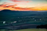 Wartenberg Sonnenuntergang (4 von 5)