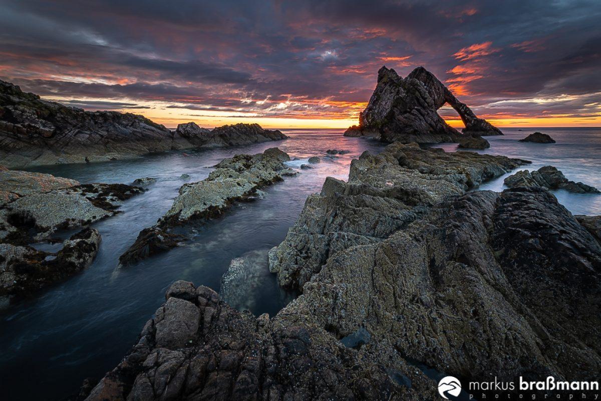Neue Bilder aus Schottland, England und Wales